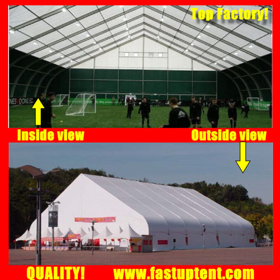 China Factory Curve Marquee Tent in Ireland Dublin Galway Cork Waterford