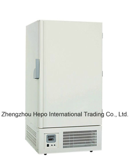Large Capacity Energy Saving Laboratory Deep Freezer (-40C, -60C, -86C) pictures & photos
