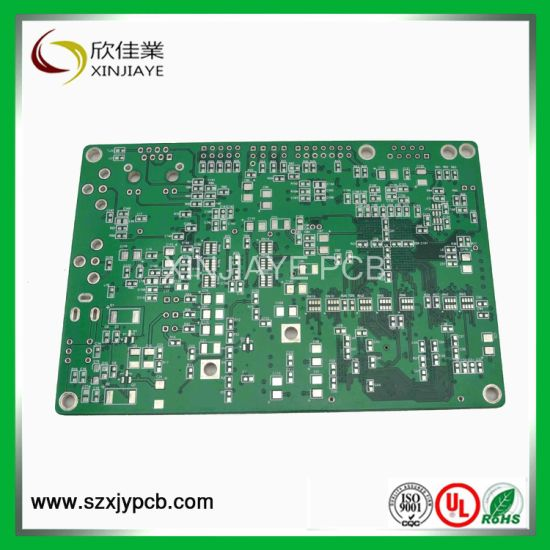 Double Sided with Printed Circuit Board