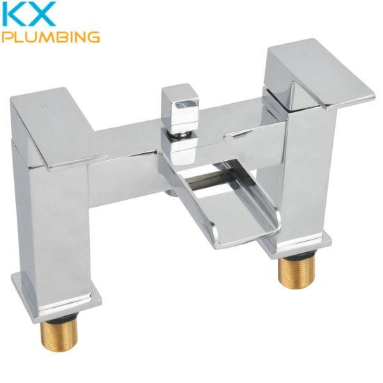 Two Handle Shower Mixer Shower Faucet Kx-K10305