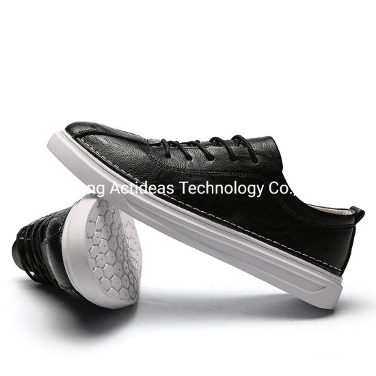 New Branded Men Sneaker Shoes Handmade Shoes Casual Sneakers Style