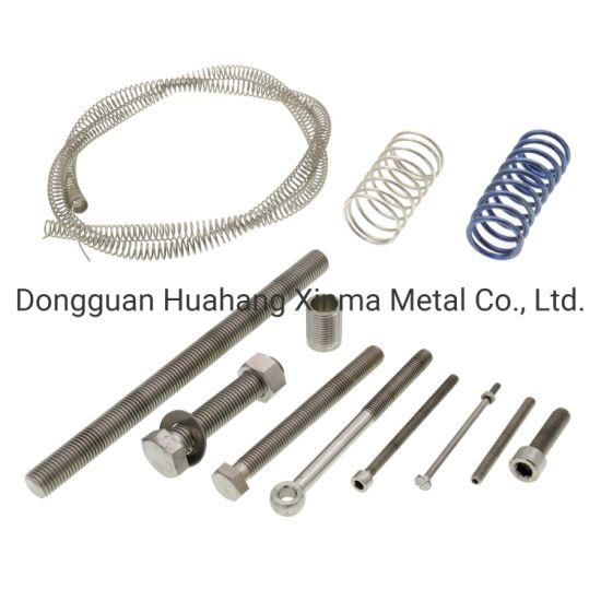 Factory Customized Sheet Metal Parts CNC Processing
