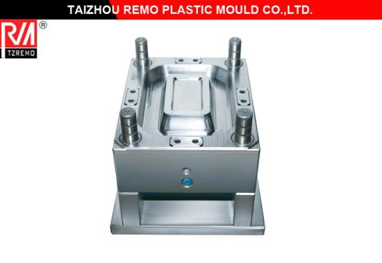 Plastic Thinwall Container Mould