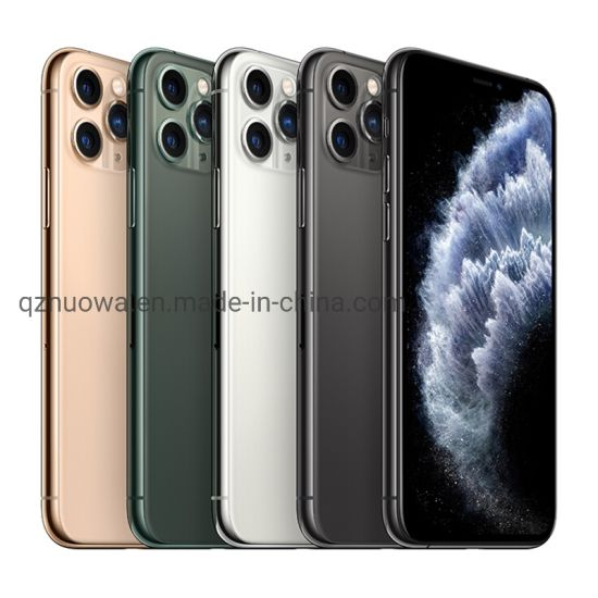 New Unlocked Original Phone for iPhone 11 PRO Max Xs Max Xr X Mobile Phone Smart Phone pictures & photos