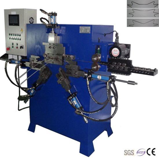 China Machinery Tomato Hook Making Machine