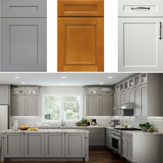 Shaker Style Kitchen Cabinet Door, Shaker Style Kitchen Cabinet Colors