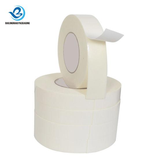 Wholesale Double Sided Self Adhesive PE Foam Tape