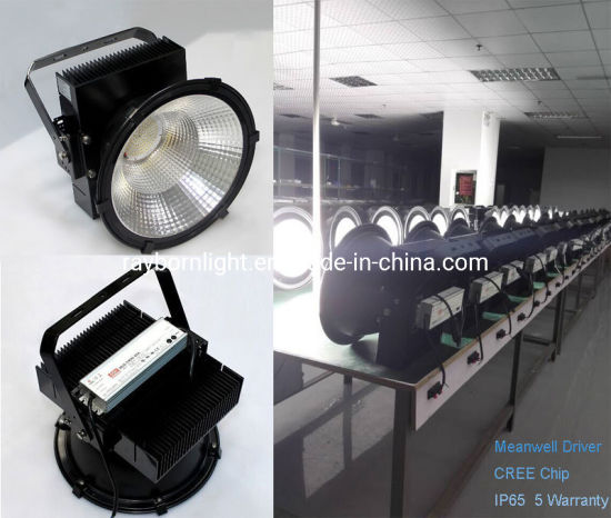 IP65 Meanwell Driver 100W/200W/300W/400W/500W High Bay LED Explosion-Proof Lights pictures & photos