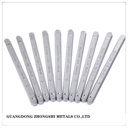 Tin Lead Welding Rod Solder Bar Welding Material pictures & photos