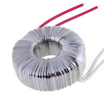 Manufacturer Electrical Power Alternating Current High Voltage Transformer