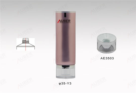 D35mm 100ml Round Cosmetic Tube Personal Care