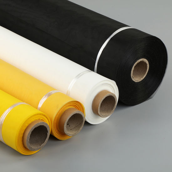 200 Mesh- Polyester Mesh-Water Filtration, Chemical Filtration, Air Filtration, Ceramic Printing, Printing. Plain Weave