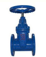 Wholesale Cast Iron Gate Valve with Ce Certificate
