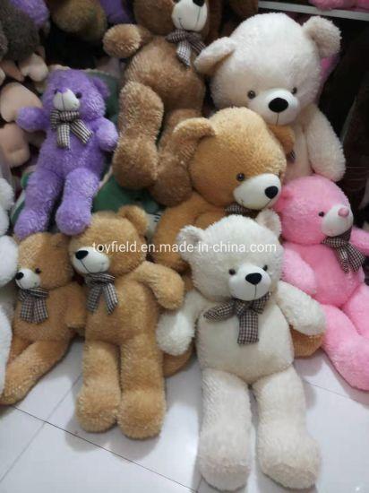 Plush Bear Teddy Skin Stuffed Animal Toy Plush Bear