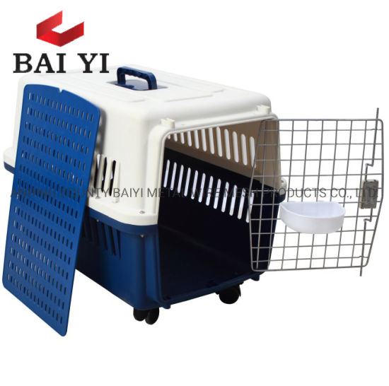 Wholesale Products for Pet Shop Cheap Folding Pet Carrier Dog Carrier Travel