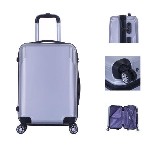 Fashion Design 3PCS Set Luggage, Light Weight Suitcase Travel Trolley Case -Xha135