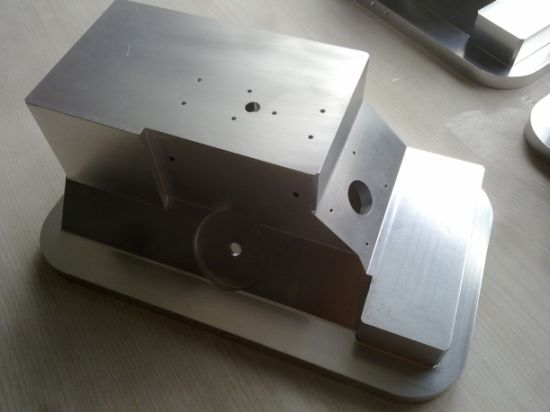 Custom Aluminum Anodizing Auto Car CNC Machining/Machined/Machine Parts