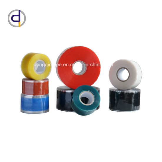 Made in China Silicone Double-Sided Adhesive Tape pictures & photos