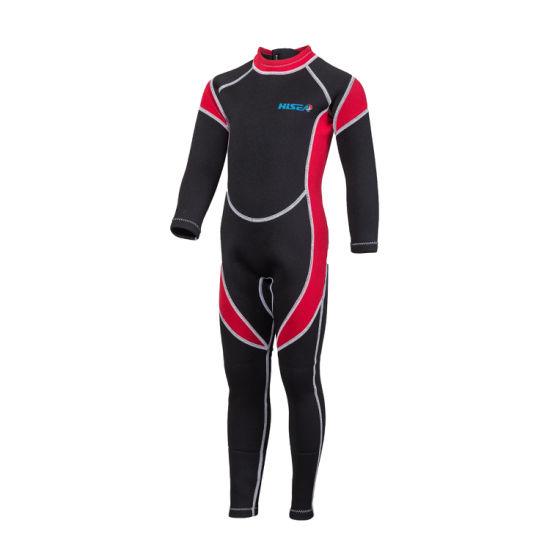 Men's Neoprene Diving Wetsuit for Sports