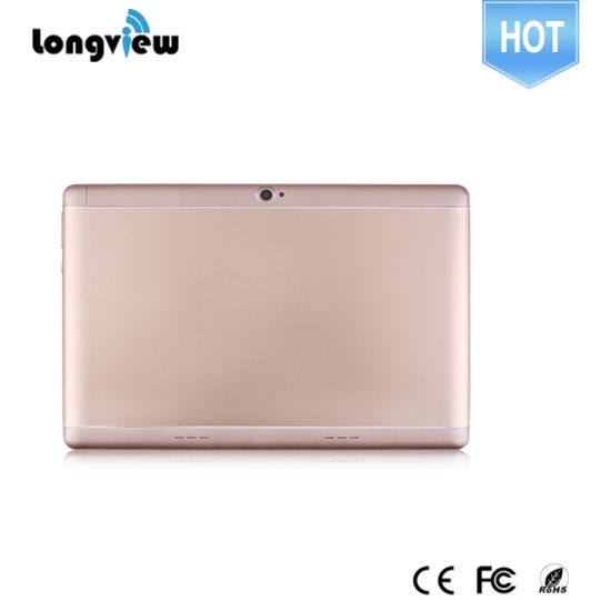 10.1 Inch 4G Tablet PC with Quad Core IPS Screen WiFi 3D Games Dual Camera Mobile Phone