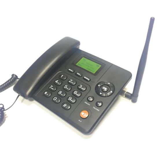 6688 3G Fixed Wireless Phone pictures & photos