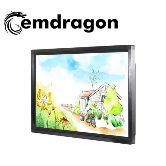 China Wireless Advertising Player 43 Inch Advertising Player Media ...