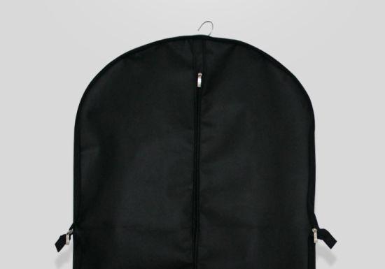 Wholesale Non-Woven Men Garment Suit Packaging Bags