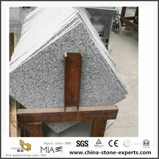 Chinese Granite G603 Grey Tiles For Floor Covering With Low Cost Pictures Photos