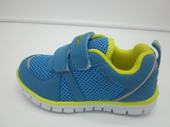 Unisex Summer Mesh Sports Shoes for Baby Children