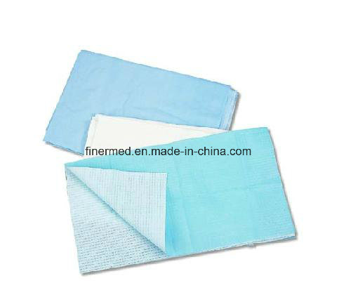 Disposable Sterile Non Woven SMS Surgical Sheet pictures & photos