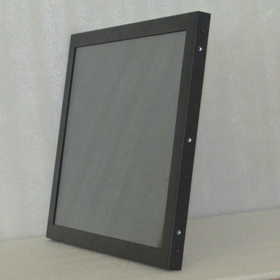 OEM 19 Inch Open Frame RS232/USB Infrared Touch Screen Monitor pictures & photos