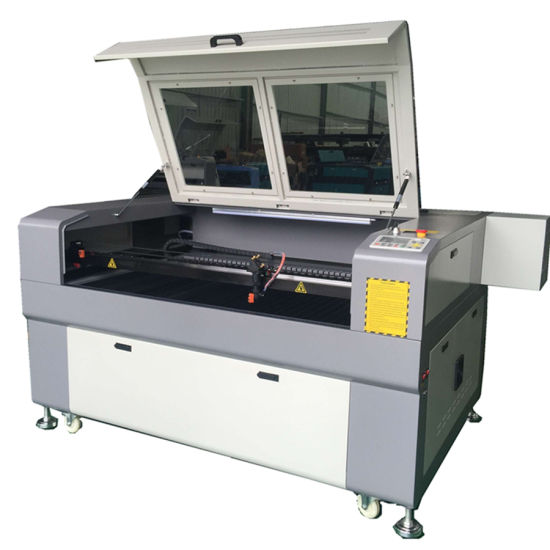 Most Popular Color Customed CO2 Laser Engraving Machine