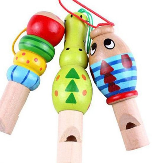 China Wooden Children Musical Instrument Educational Toy Kids