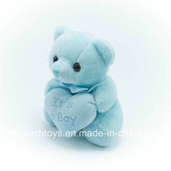 China Safety Standard Passed Plush Baby Toys For Small Kids China