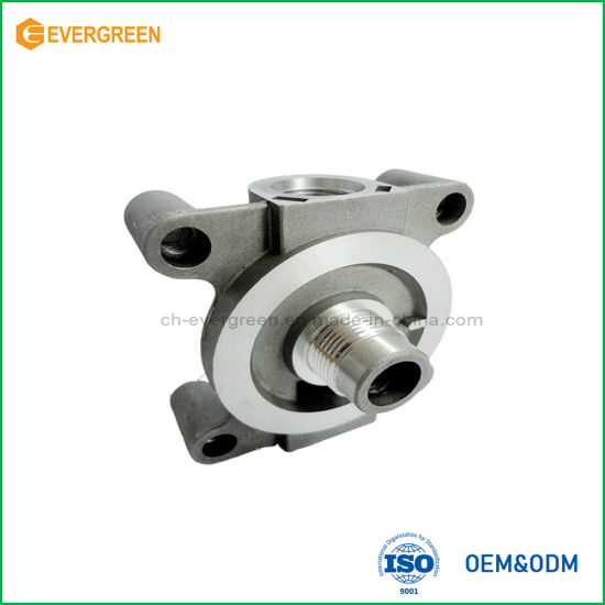 2019 OEM New Hardware with CNC Machining Motorcycle Parts