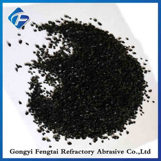 Coal Granular Activated Carbon for Air Purification
