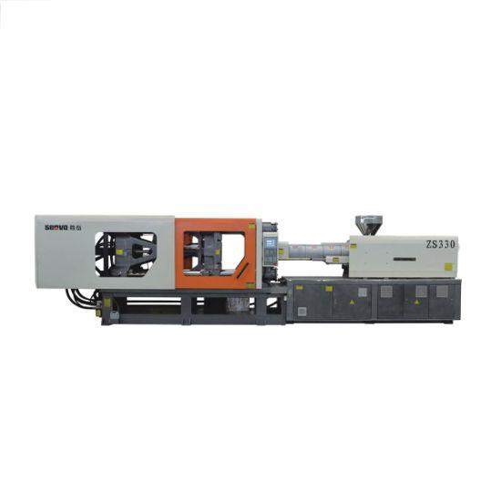 Zs330 Servo Precise Energy Saving Injection Molding Moulding Machine Machinery