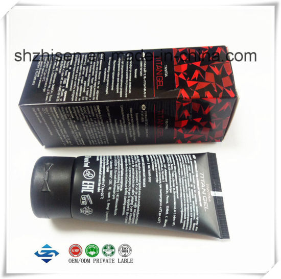 china hot selling high quality titan gel sex cream products china