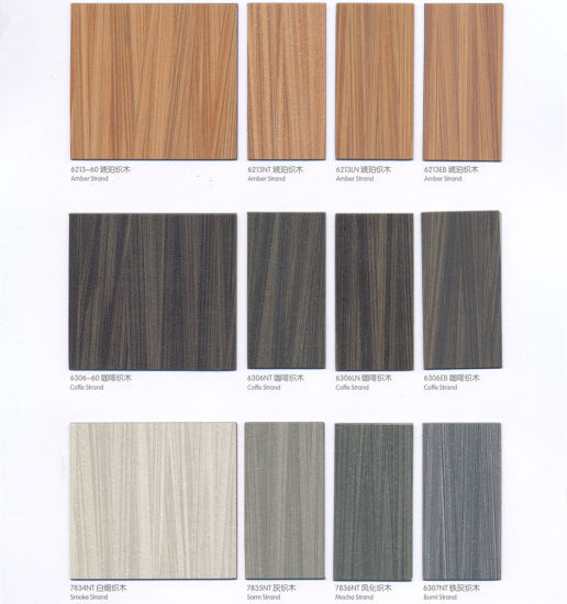 Merveilleux Interior Wall Paneling Wood Grain HPL Sheets Decorative Laminate Sheet For  Bedroom Furniture