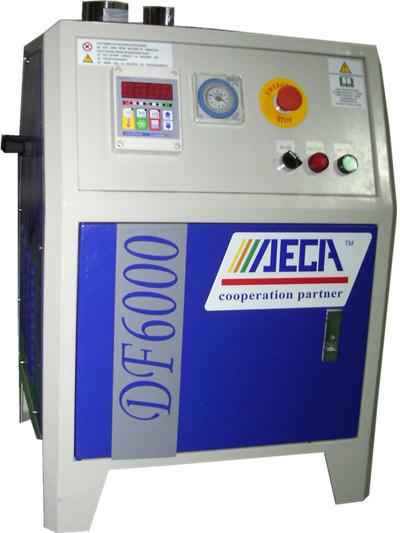 Plastic Vacuum Dryer for Injection Machine
