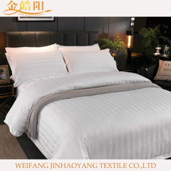 3 Pce 250TC Polyester Cotton Sheet Set SINGLE