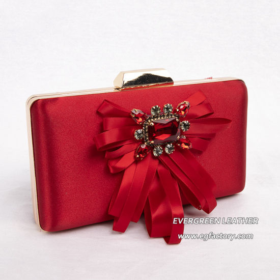 41957755f9bf New Fashion Designer Women Evening Bag Clutch Lady Bag for Party Wedding in  China Eb961