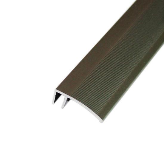 Floor Tile Trim Aluminum Profile Edge Protector Metal