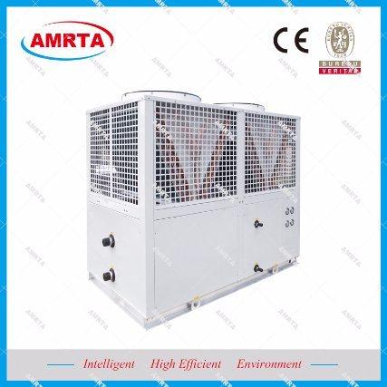 Modular Heat Pump/Chiller Air to Water