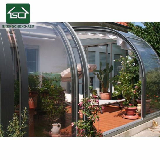 Lowes Portable Sunrooms Glass House