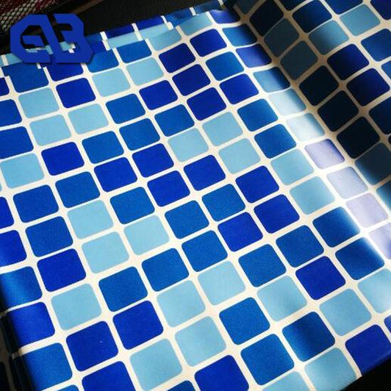 Durable Swimming Pool Tarp Cover