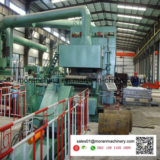20 Hi Cold Rolling Mill for Steel Strip /20 Roll Cold Rolling Machine/Production Line