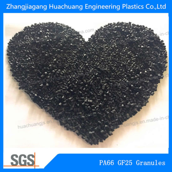 Best Price of Industrial Nylon66 Plastic Raw Material