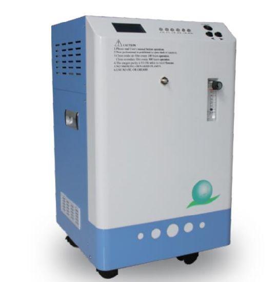 Cold Corona Discharge Ozone Generator