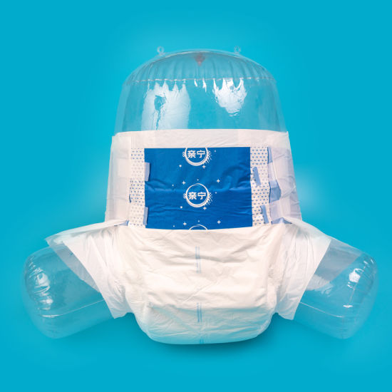 Manufacturers Disposable Adults Diapers